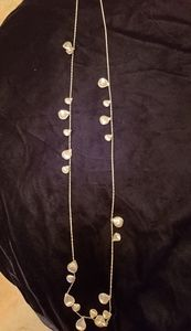 COLDWATER CREEK Long Necklace